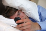 Could cell phone use reduce male fertility?