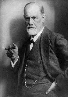 I'm sure Freud can help you understand why stress kills your libido...hint: it has to do with your mom (Image via Wikipedia)